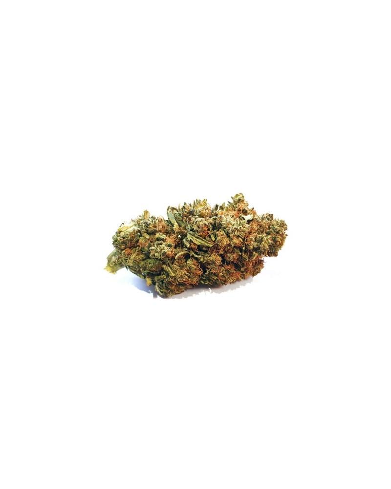 Orange bud cbd sugar