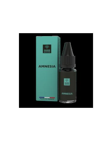 E-liquide CBD Amnésia