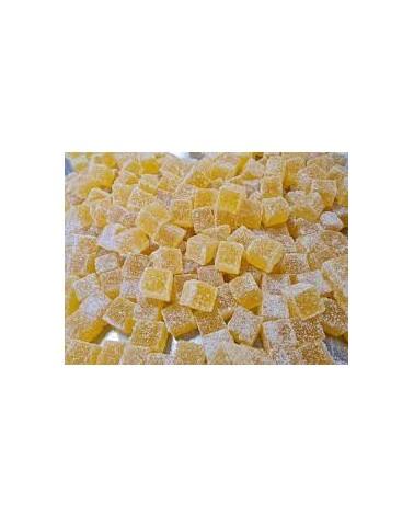 Cube cbd gelifié 15 mg